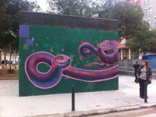 Parque de la Serpiente