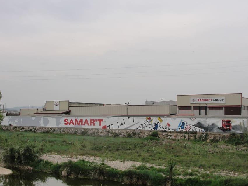Art Urbà Smart's