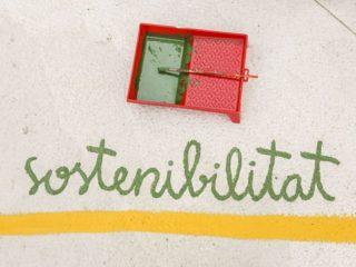 Mural Participativo Las Cortes
