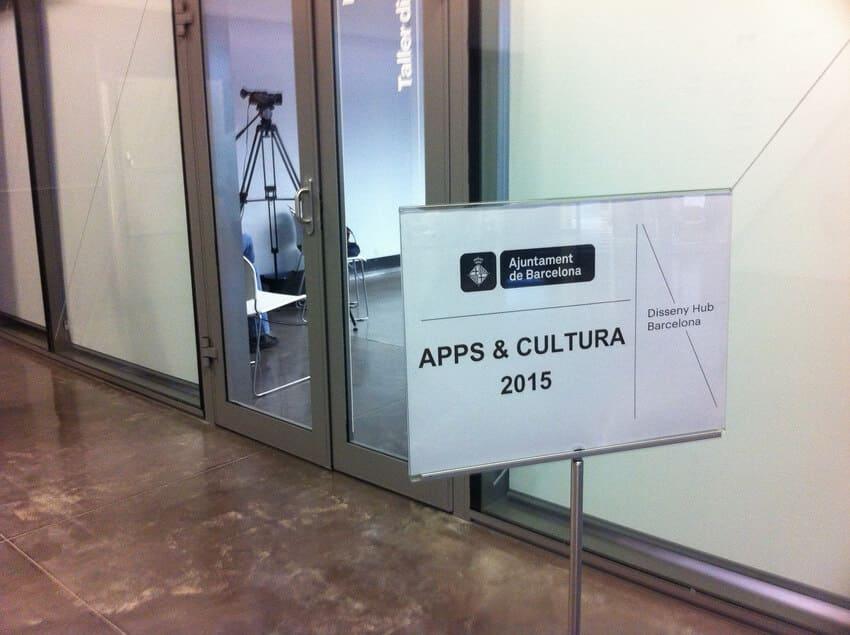 Murs Lliures al concurs Apps&Cultura