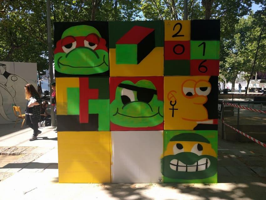 Districte Park Fest