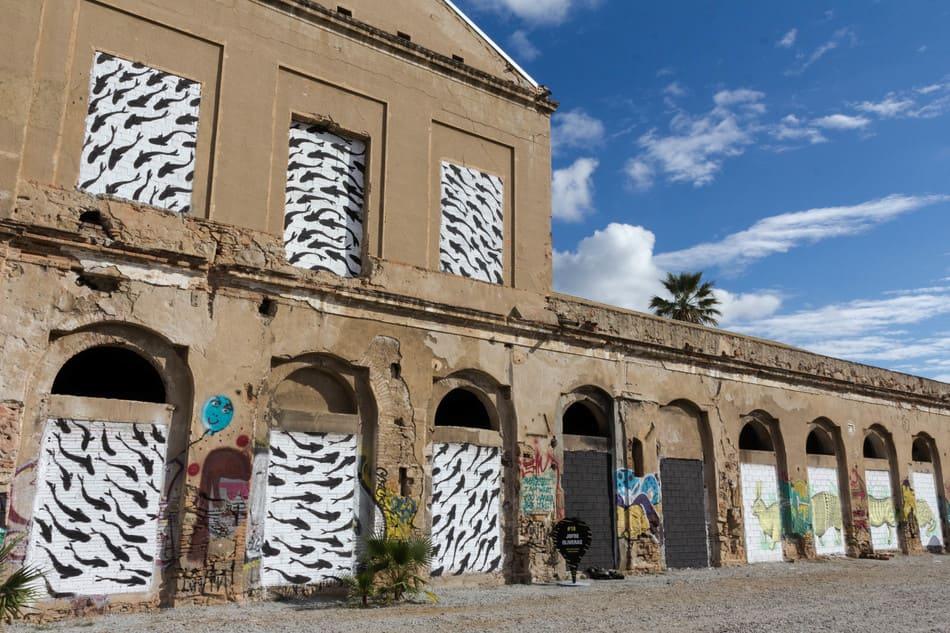 festival de arte urbano barcelona Rebobinart (16)