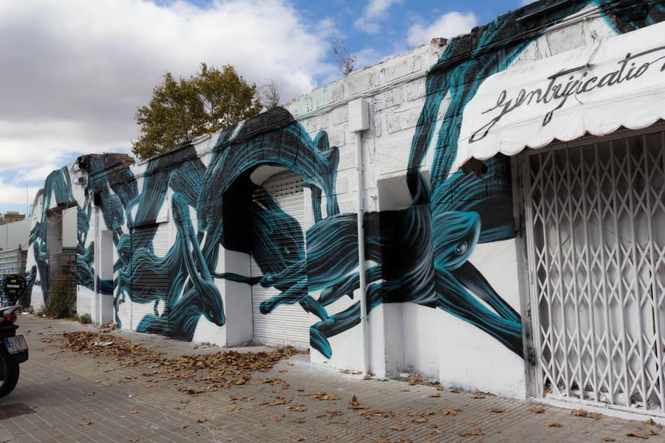 festival de arte urbano barcelona Rebobinart (18)