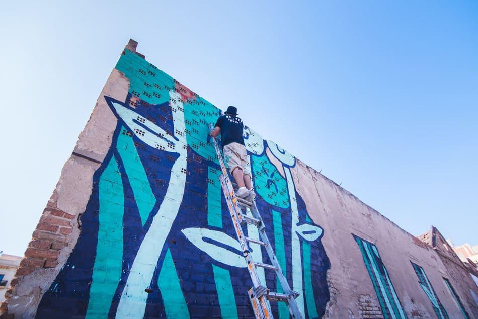 festival de arte urbano barcelona (1)
