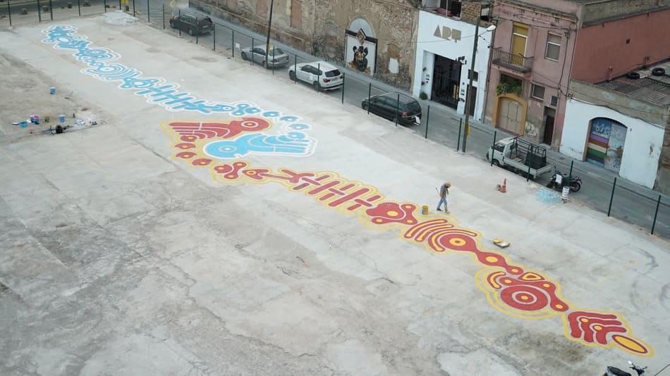 festival de arte urbano barcelona (8)
