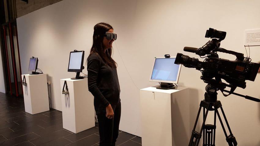 Entrevista Monica Rikic Instal.lació al Museu de Granollers per Womart_1 (1)