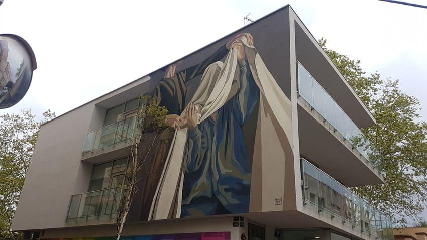 HYURO WOMART REBOBINART streetart reus (3)