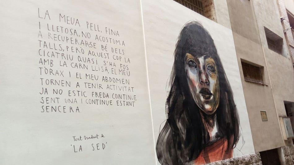 Paula Bonet – rebobinart – art urbà – womart (5)