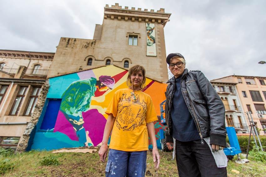 WOMART BTOY Olot art urbà (6)