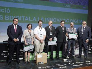 Premis BDigital a la Innovació 2012