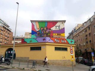 CEIP Pau Vila by Kamil Escruela