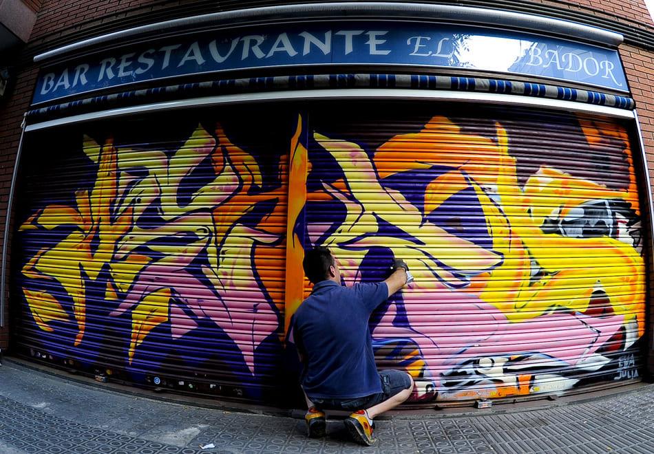graffiti arte urbano guinardo persianeslliures rebobinart (4)