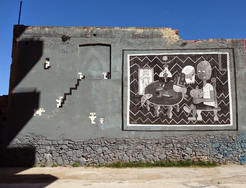 ibie graffiti barcelona rebobinart big walls (4)