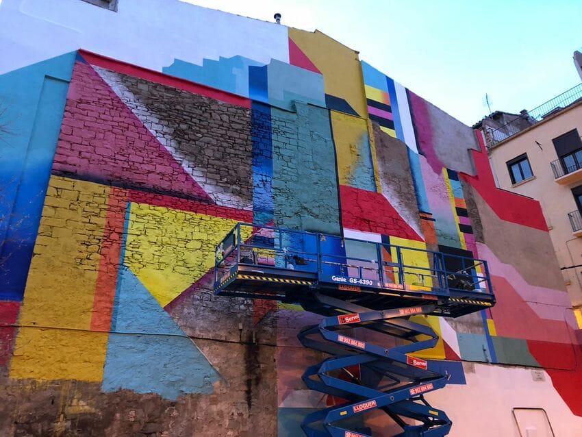 manresa womart rebobinart arte urbano OVNI (1)