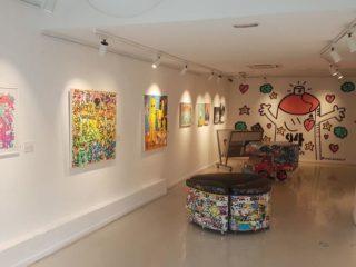 MURS LLIURES a Montana Gallery