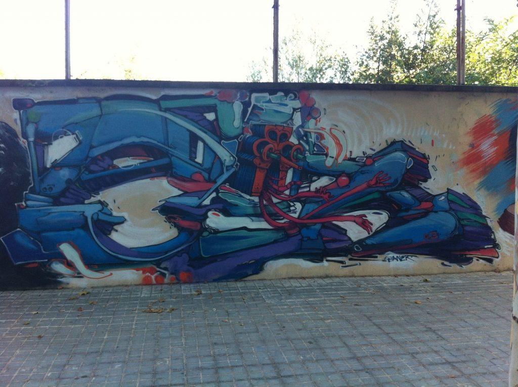 murs lliures poblenou wallspot graffiti art urbà rebobinart (4)