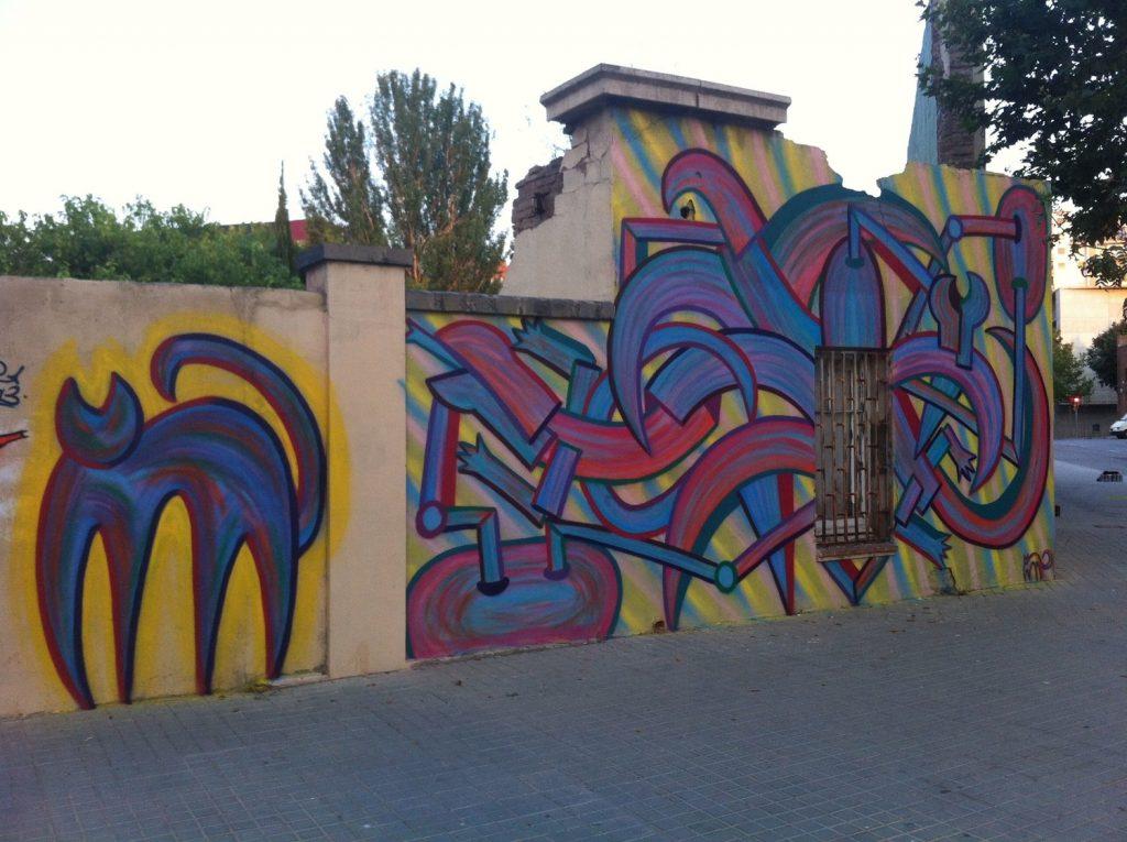 murs lliures poblenou wallspot graffiti art urbà rebobinart (8)