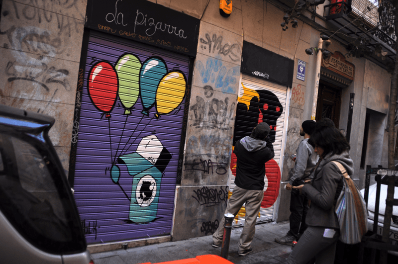 persianes lliures madrid malasaña graffiti (5)