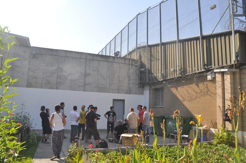 quatre camins graffiti persianes lliures art urba (2)