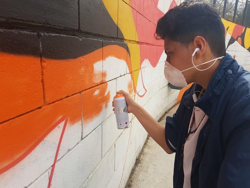 taller-graffiti-Taller-Institut-Consell-de-Cent-8