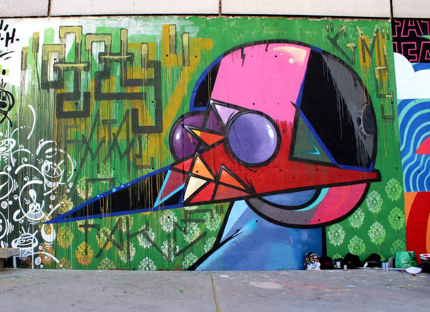 block jam wallspot EDU WORKS