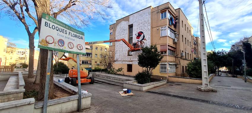 Mural de les Aus_Des 2020_Irene Lopez 15