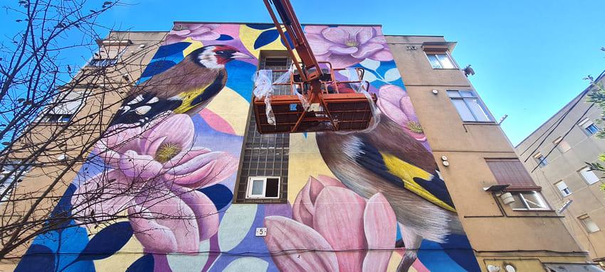 Mural de les Aus_Des 2020_Irene Lopez 16