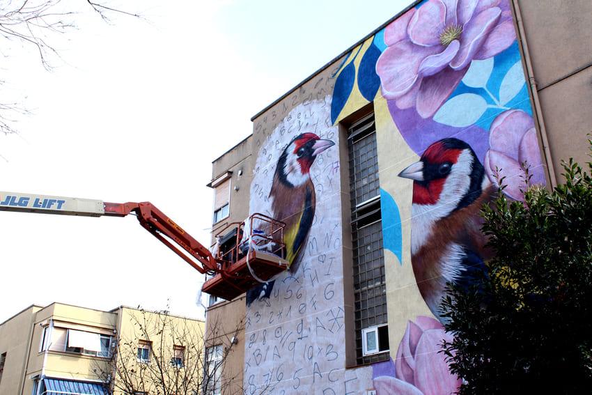 Mural de les Aus_Des 2020_Irene Lopez 8