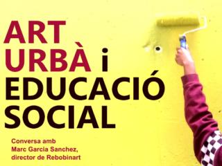 Arte Urbano y Educación Social