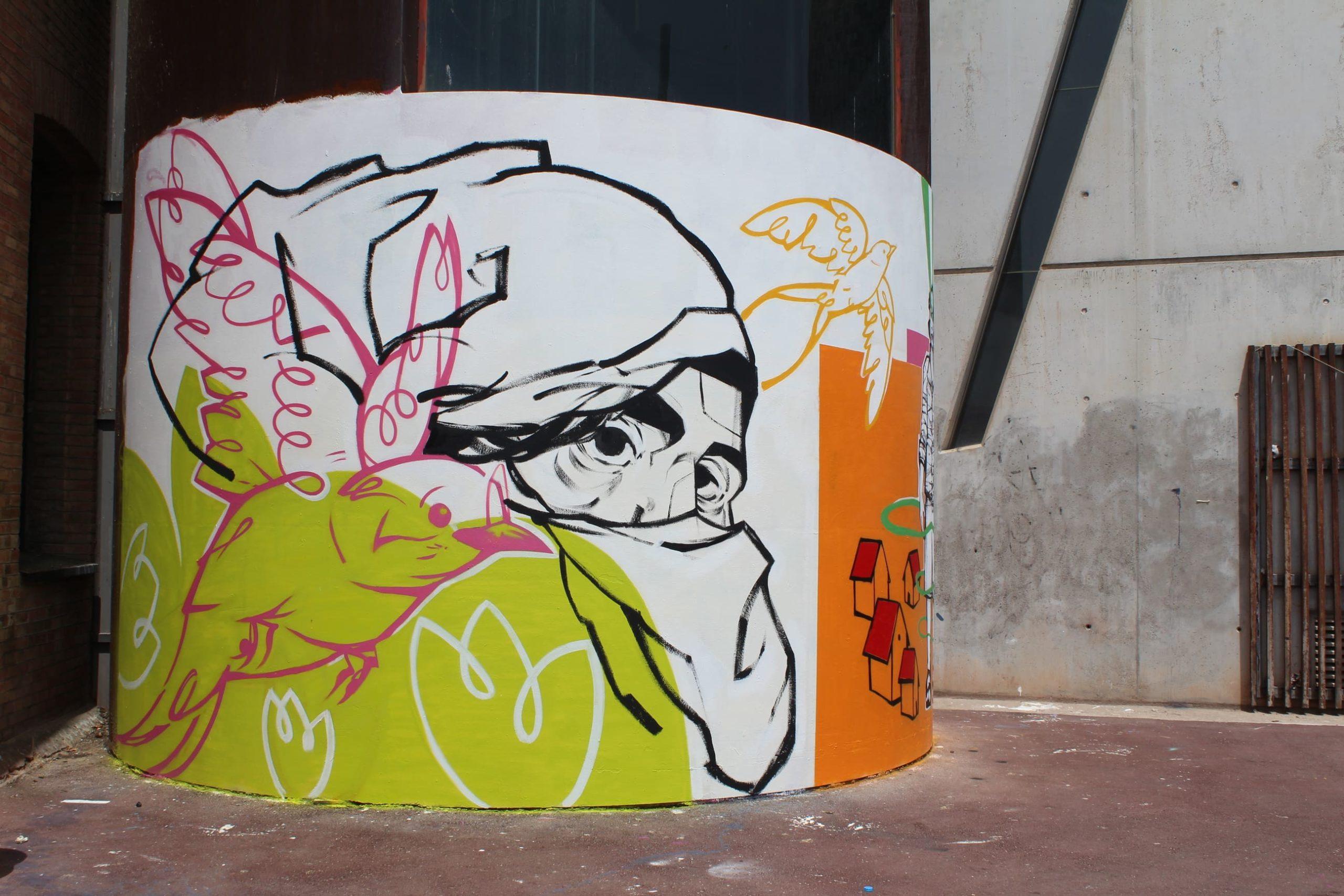 Wall Claim by Santiago Elefante (10)