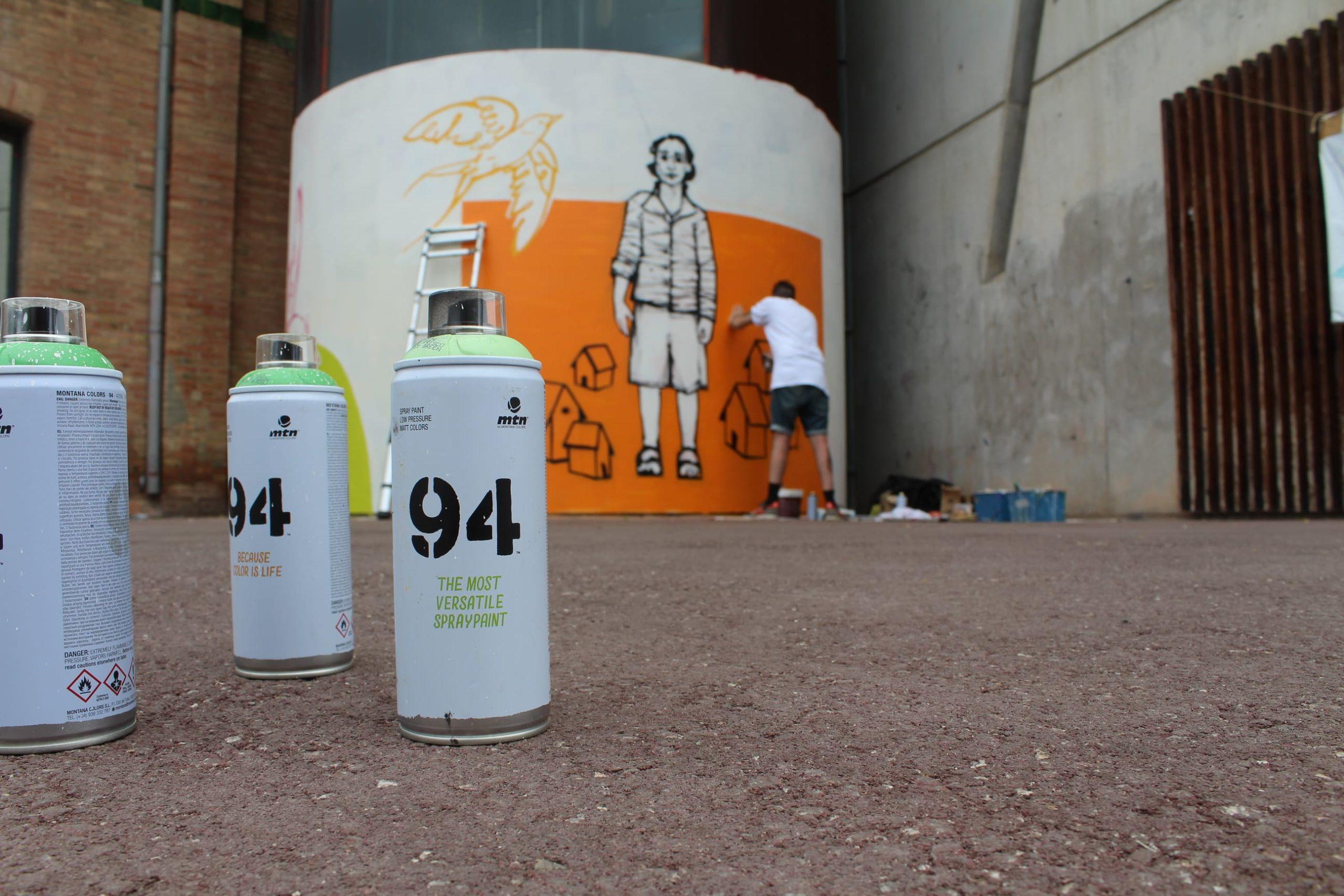Wall Claim by Santiago Elefante (11)
