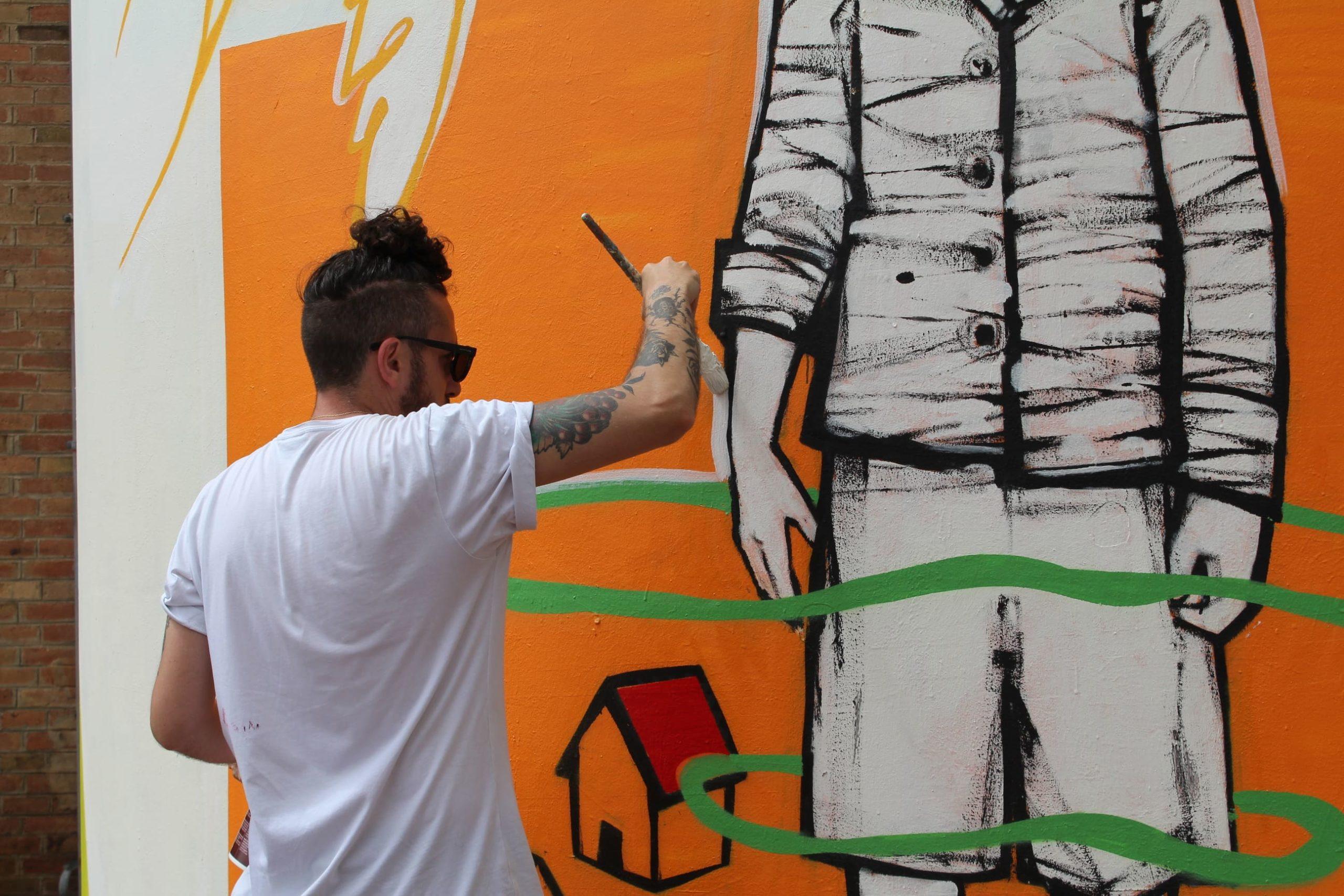 Wall Claim by Santiago Elefante (13)