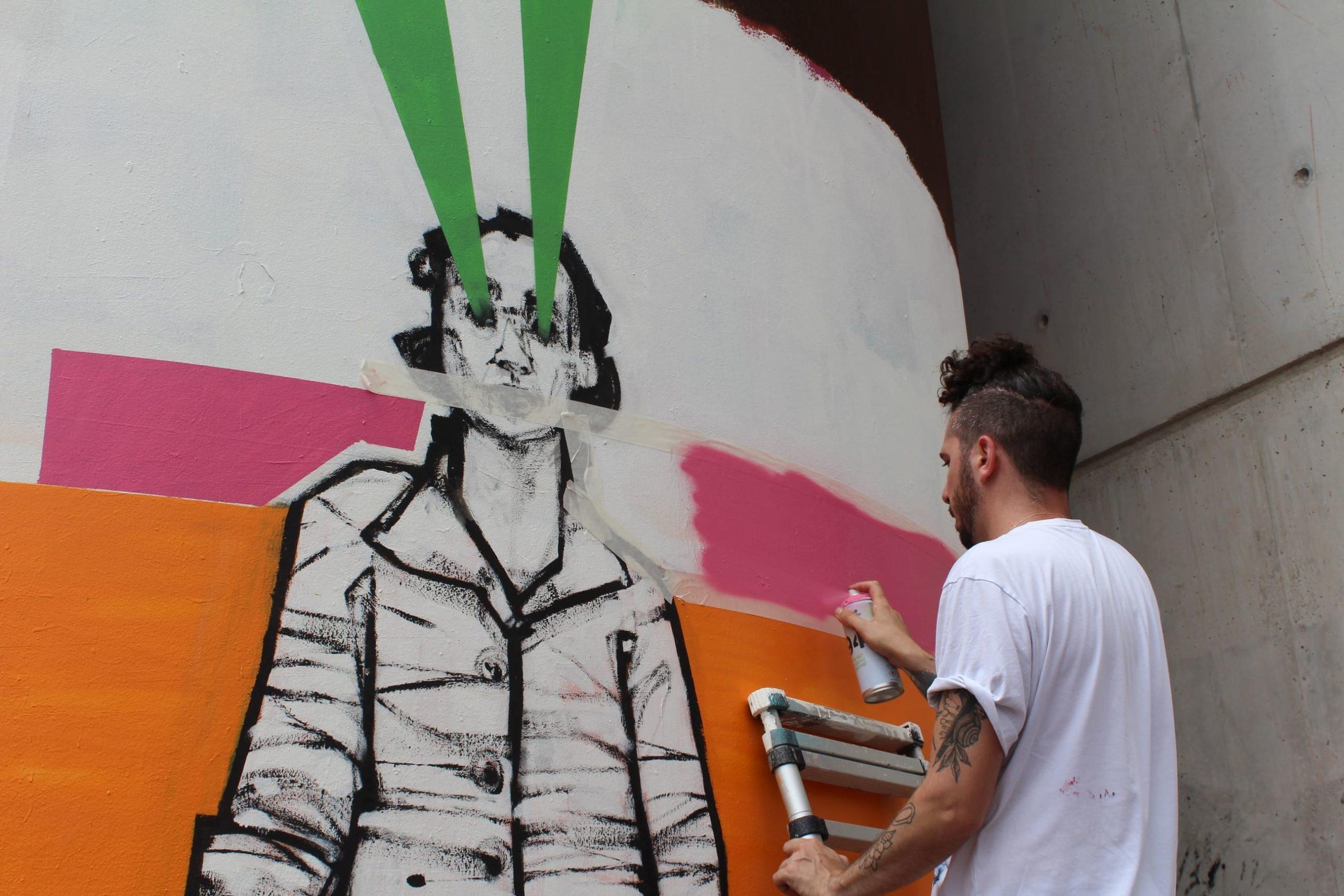 Wall Claim by Santiago Elefante (14)