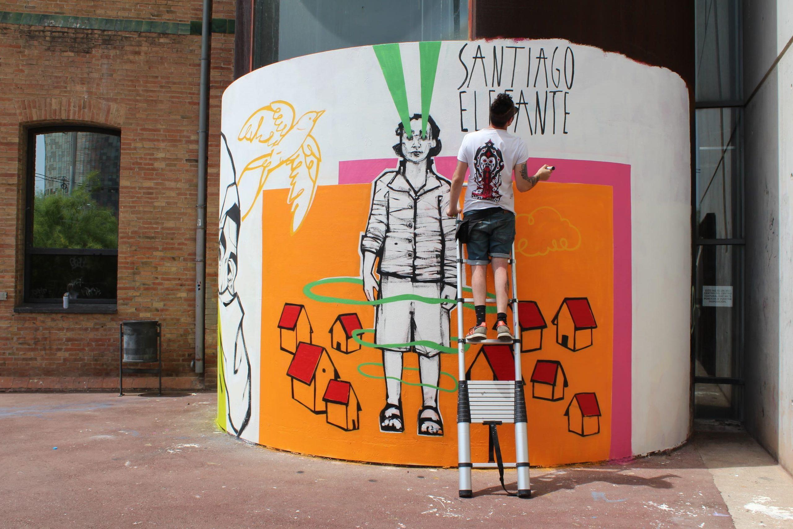 Wall Claim by Santiago Elefante (15)