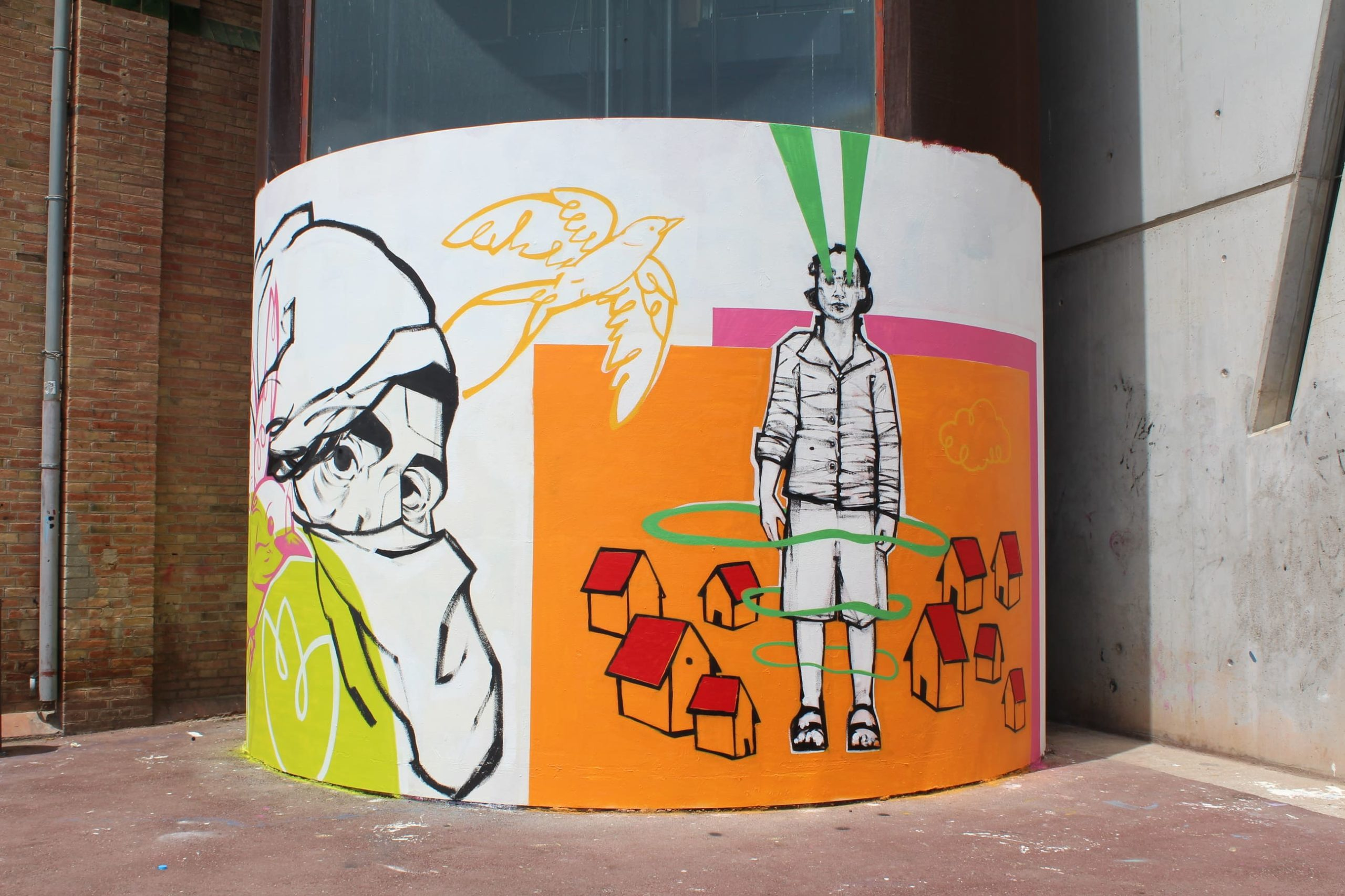 Wall Claim by Santiago Elefante (18)
