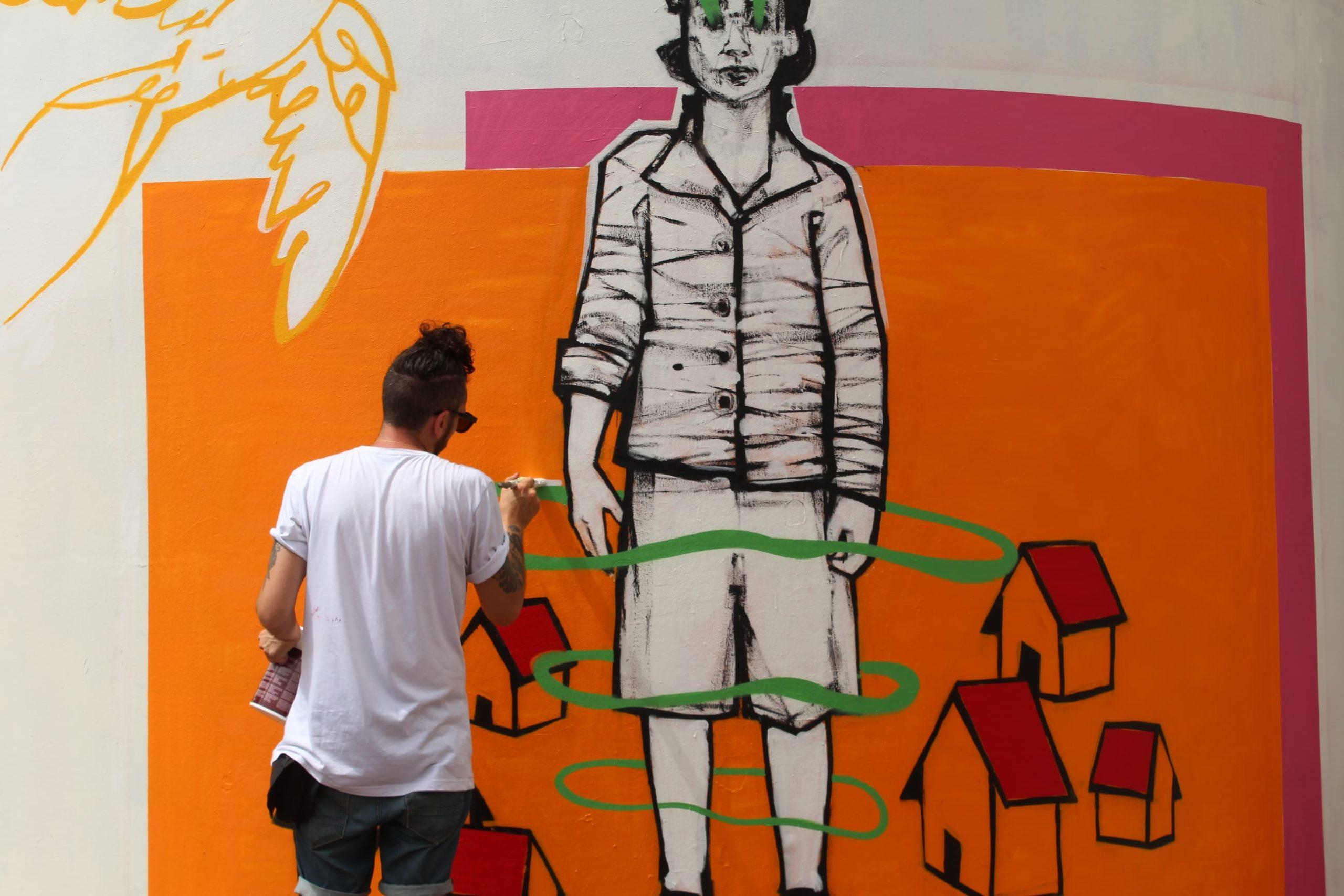 Wall Claim by Santiago Elefante (19)