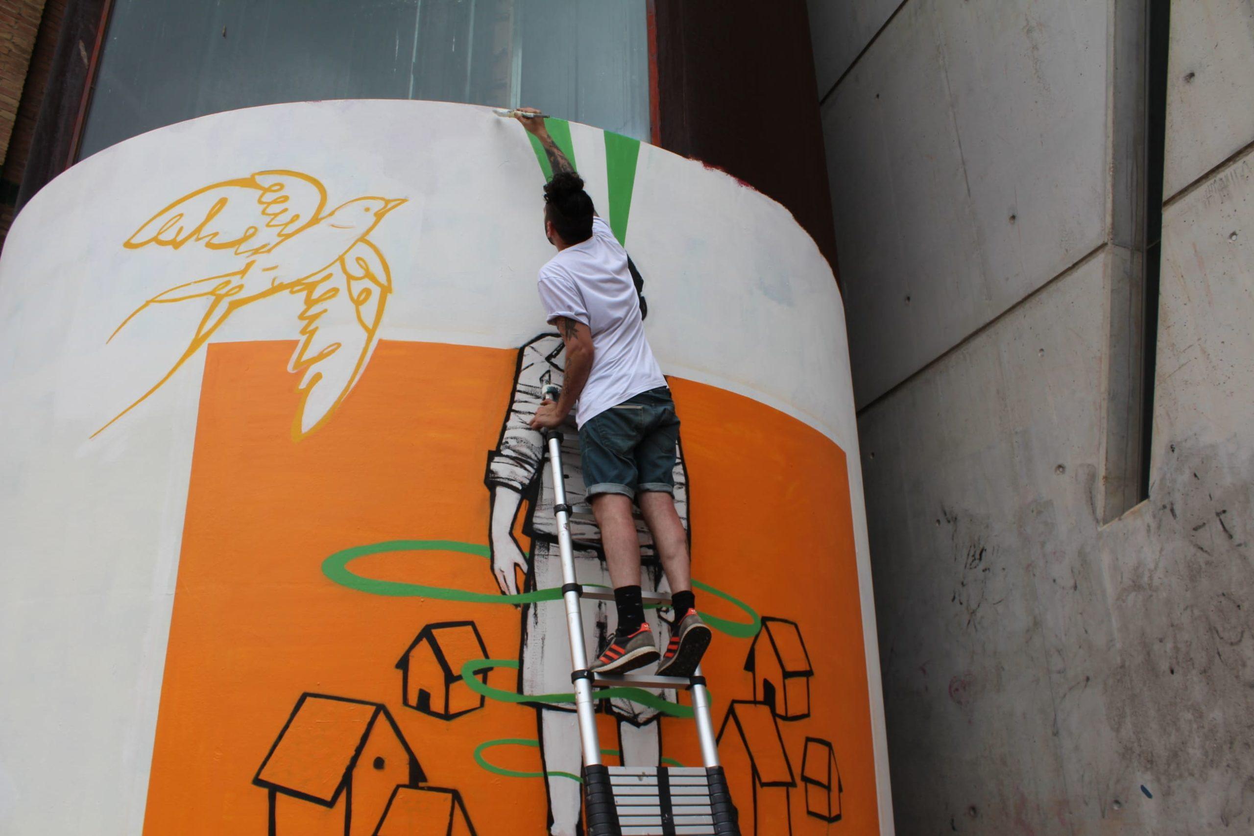 Wall Claim by Santiago Elefante (21)